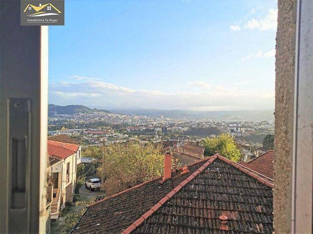 Casa en venta en Ventiun en Ourense