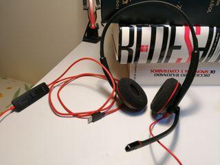 Auriculares con micro para Pc