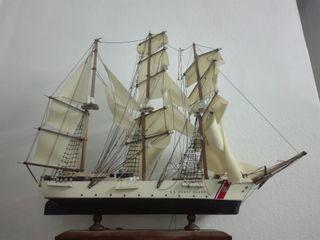 Barco clásico