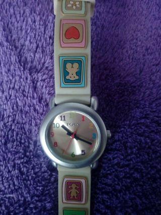 Tous reloj