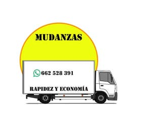 mudanzas y transportes económicos