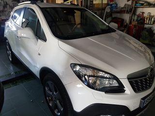 Opel Mokka 2014