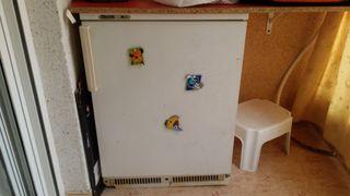 Mini congelador EUROCOLD