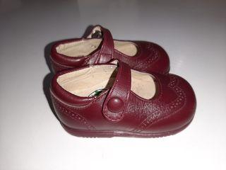 zapatos talla 18 nuevas