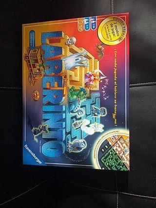 juego mesa laberinto edicion especial
