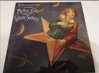 Lp vinilo Smashing Pumpkins Mellon Collie