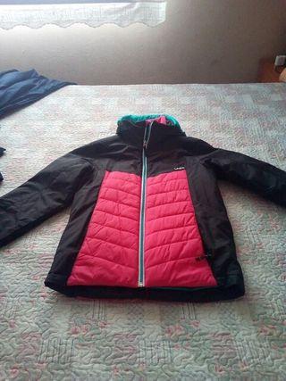 jaqueta ski