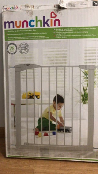 Barrera de Seguridad