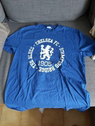 camiseta del Chelsea