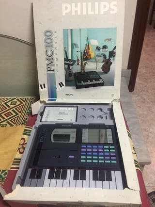 Composer philips pmc-100