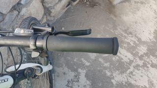 Bicicleta GT Timberline 2014 aluminio 29 pulgadas