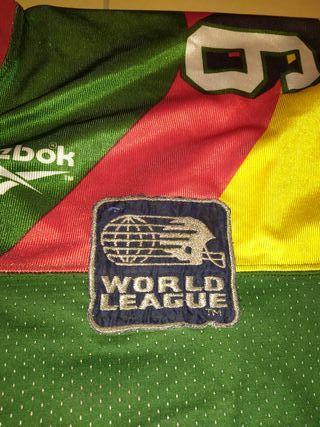 Camiseta L Barcelona Dragons Original