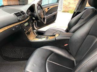 Mercedes-Benz Classe E E280 CDI Sport