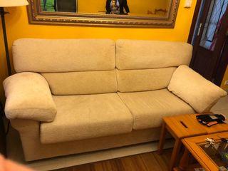 Vendo sofá-cama en Noja