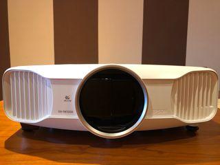 Proyector Home Cinema Epson EH-TW7200