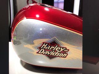 Carrocería Harley Davidson Softail Custom 1997