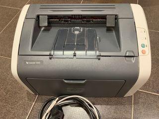 Impresora láser HP laserjet 1010