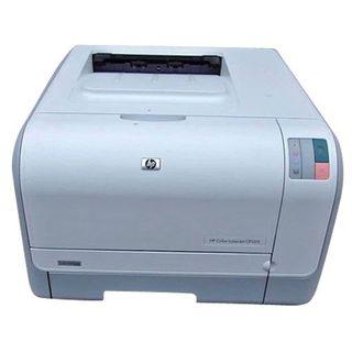 Impresora láser HP CP1215