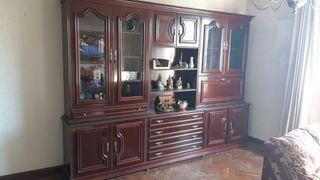 BOISERIE mueble salon