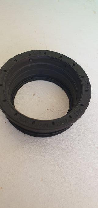 anillo obturador goma turbo bmw 2247398