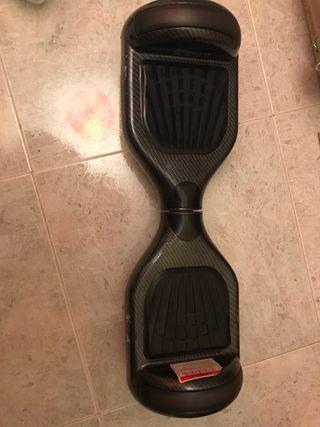 Kit hoverboard + Kart