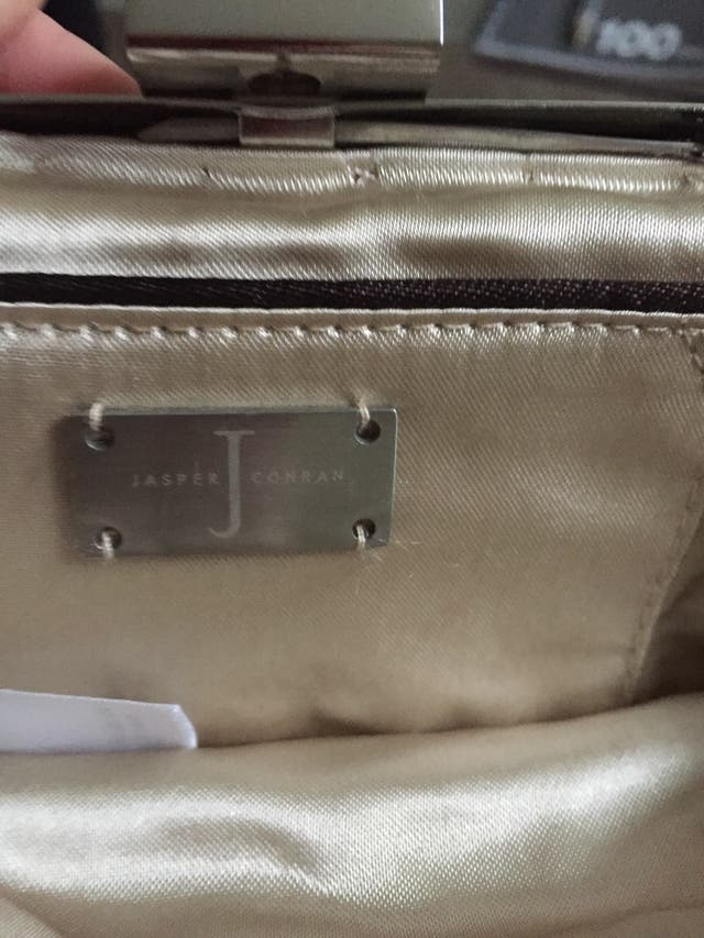 JASPER CONRAD CLUTCH BAG