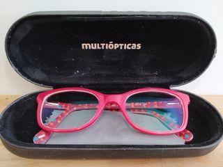 Gafas infantiles MultiOpticas