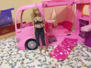 Barbie Carabana
