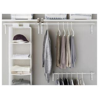 Burro / colgador ropa