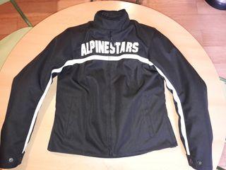 Chaqueta mujer moto alpinestars