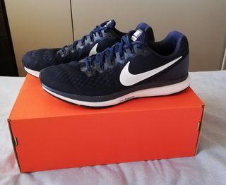 Zapatillas Nike Pegasus 34 como nuevas