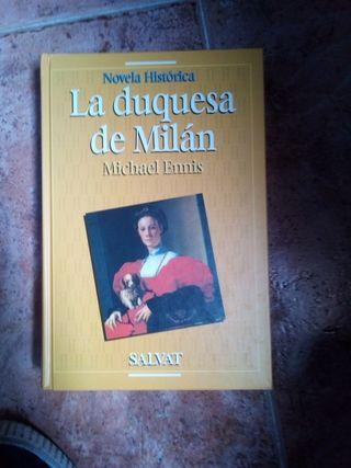vendo coleccion novela historica