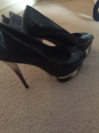 Ladies dresses and shoes take a look !!!