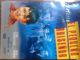 PELÍCULA DVD DE JOSELITO PRECINTADA.