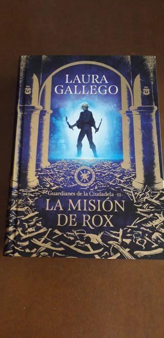 La misión de Rox - Guardianes de la ciudadela III