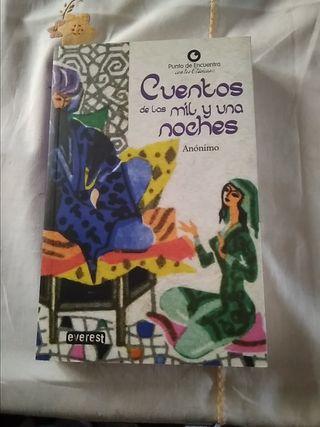 Libro Los cuentos de las mil y una noches