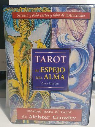 Tarot El Espejo del Alma.