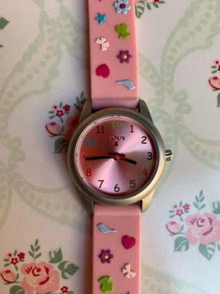 Reloj Tous niña