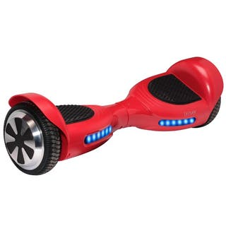 HOVERBOARD SCOOTER ELÉCTRICO 15KM/H