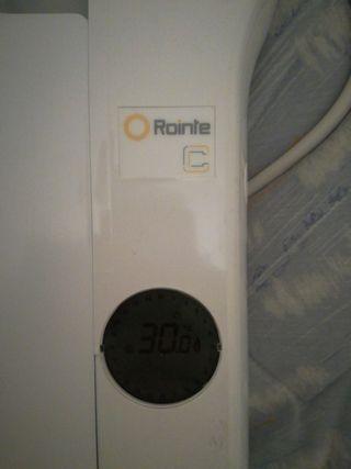 Radiador Rointe