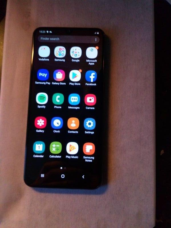 Samsung A50 128g