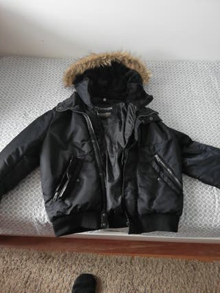 Abrigo koroshi nuevo