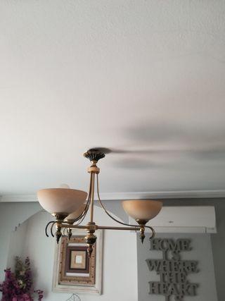 lámpara de comedor
