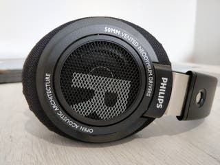 Auriculares Philips SHP9500