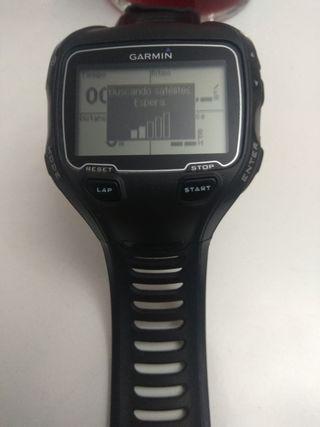 Reloj GPS Garmin 910xt