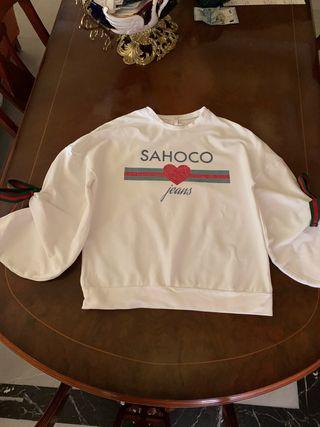 Sudadera Sahoco