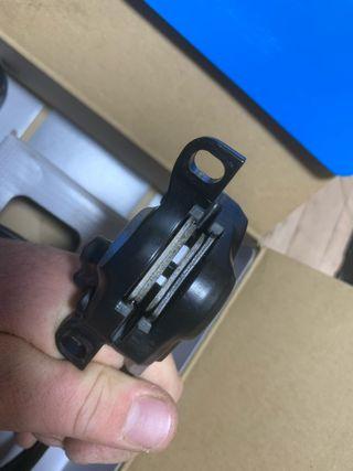 Frenos de disco Shimano M315