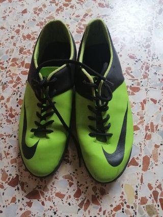 Botas Futbol Nike Mercurial num 41
