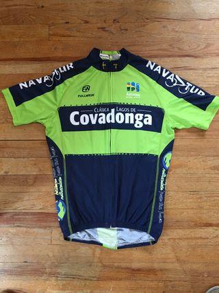 Maillot Fullwear Lagos de Covadonga