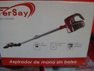 ASPIRADOR MANO FERSAY-ASP5000R 600W NUEVO